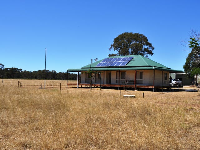 65 Bernards Road, Yarrawonga, NSW 2850