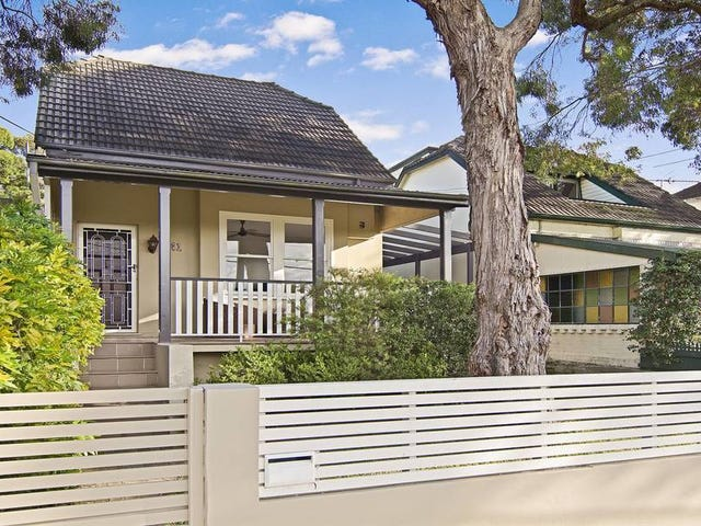 41 Palmer Street, Cammeray, NSW 2062