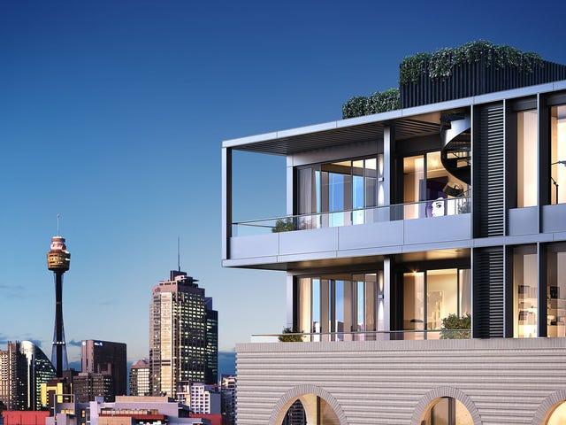8 Elger Street, Glebe, NSW 2037