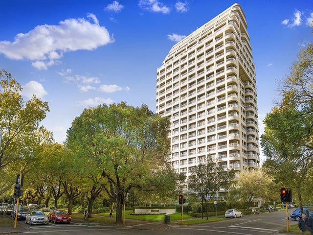 121/461 St Kilda Road, Melbourne, Vic 3000