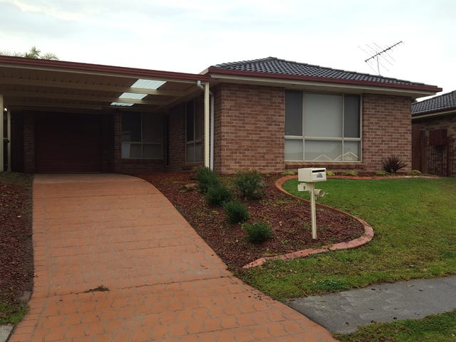 5 Sittella Place, Glenmore Park, NSW 2745