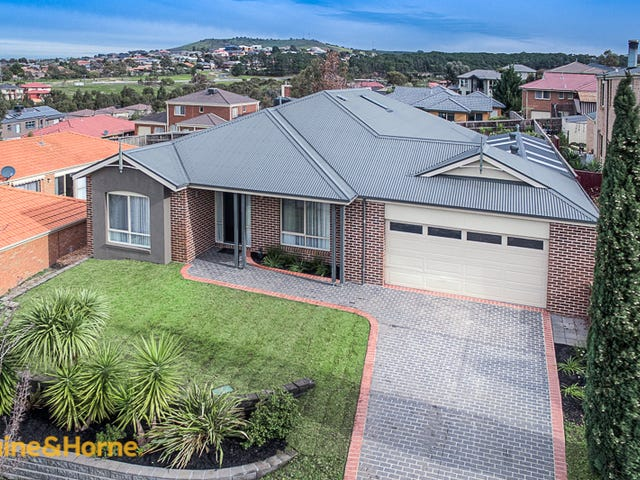 13 Possum Tail Run, Sunbury, Vic 3429