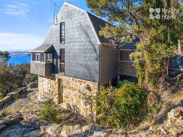 626a Nelson Road, Mount Nelson, Tas 7007