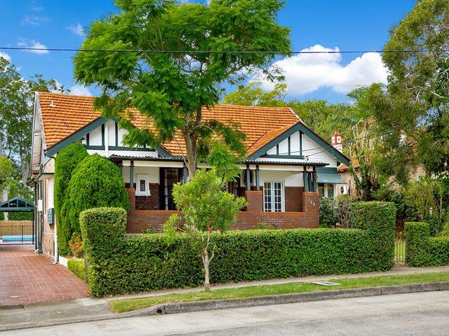 122 Homebush Road, Strathfield, NSW 2135