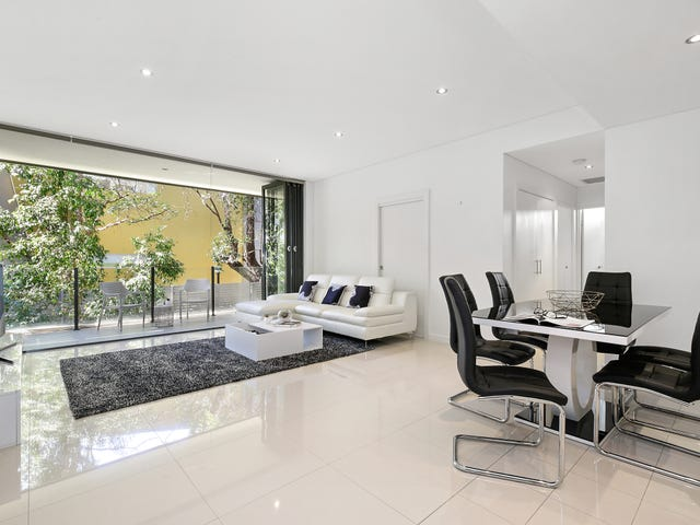 6/71-73 Stanley Street, Chatswood, NSW 2067