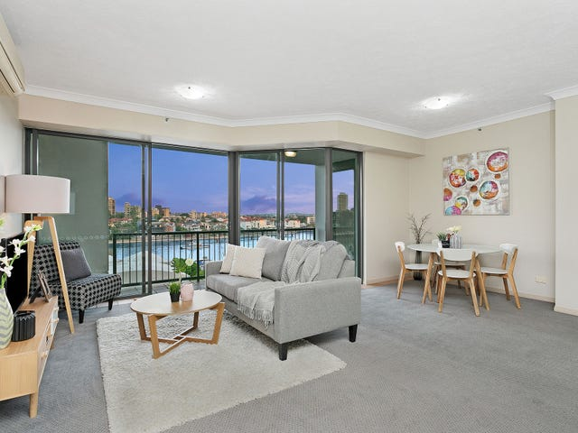 5054/55 Baildon Street, Kangaroo Point, Qld 4169