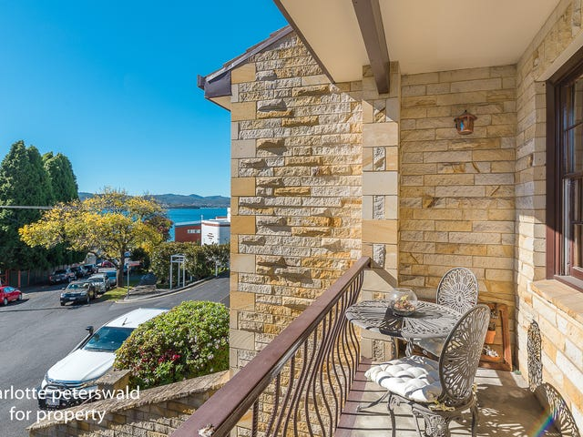 7/7 Secheron Road, Battery Point, Tas 7004