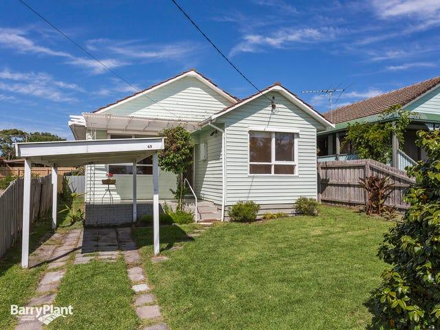 49 Seventh Avenue, Rosebud, Vic 3939
