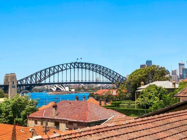 4/40 Waiwera Street, Lavender Bay, NSW 2060