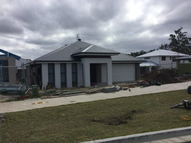 67 Seagrass Ave, Vincentia, NSW 2540