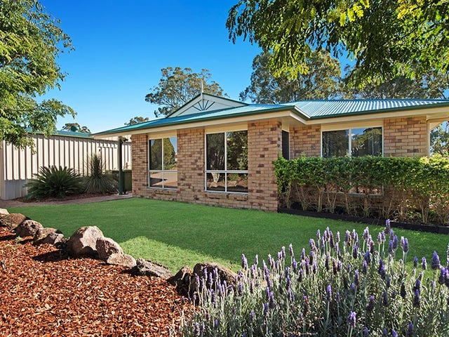 41 Highland Park Road, Meringandan West, Qld 4352