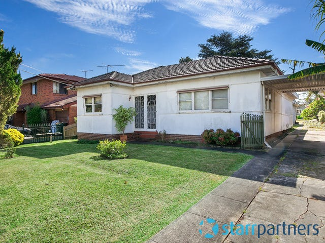 3 Faulds Road, Guildford, NSW 2161