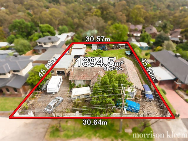7-9 Reichelt Ave, Montmorency, Vic 3094