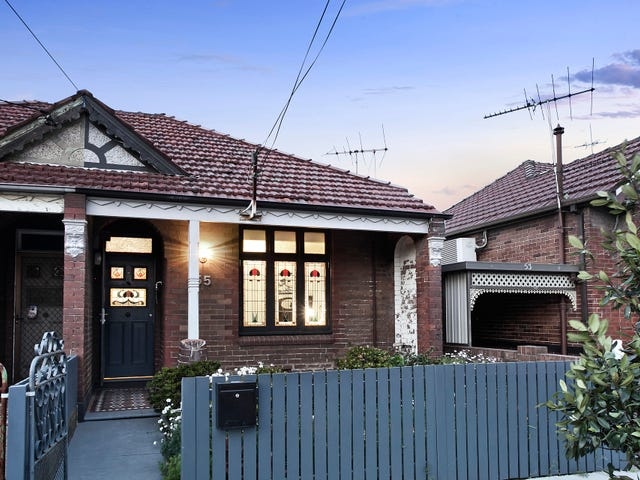 55 Silver Street, St Peters, NSW 2044