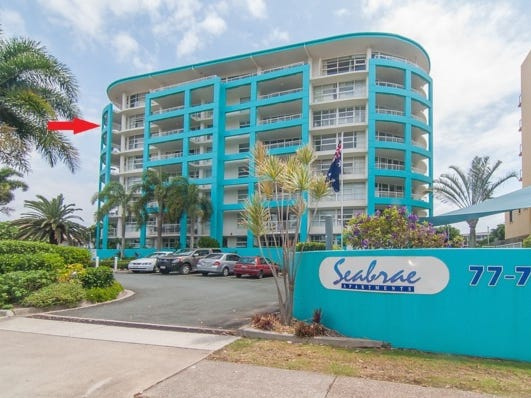 25/77 Marine Parade, Redcliffe, Qld 4020