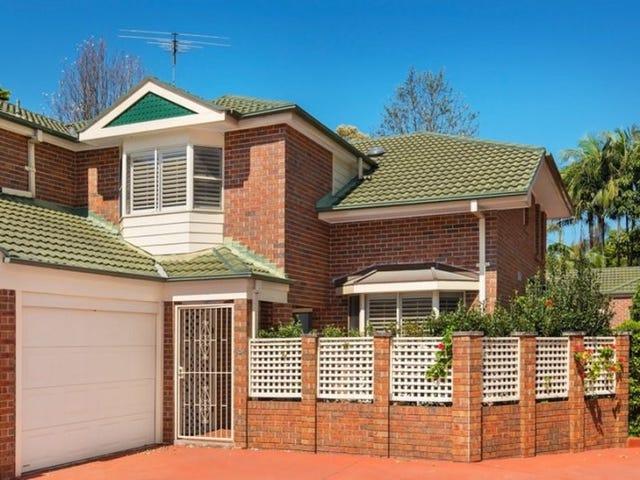 6/1-3 Burns Road, Wahroonga, NSW 2076