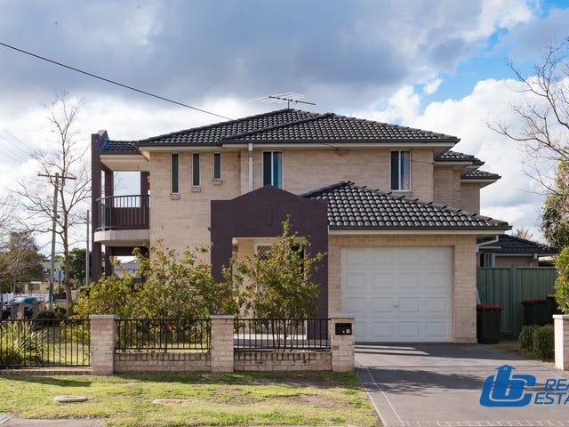 1 Mivo Street, Holsworthy, NSW 2173