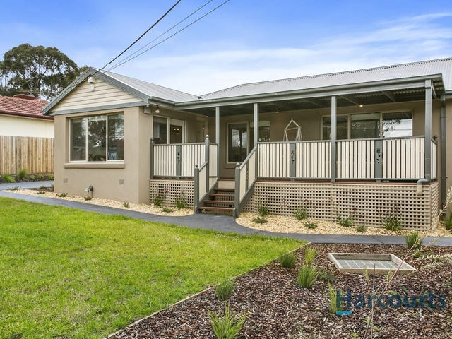 1/64 Faraday Road, Croydon South, Vic 3136