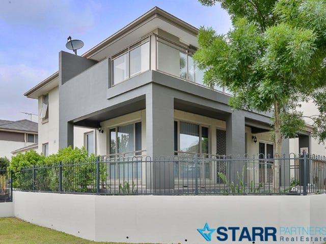 2 Fairchild Road, Campbelltown, NSW 2560