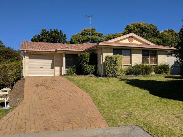 6 Punka Place, Glenmore Park, NSW 2745