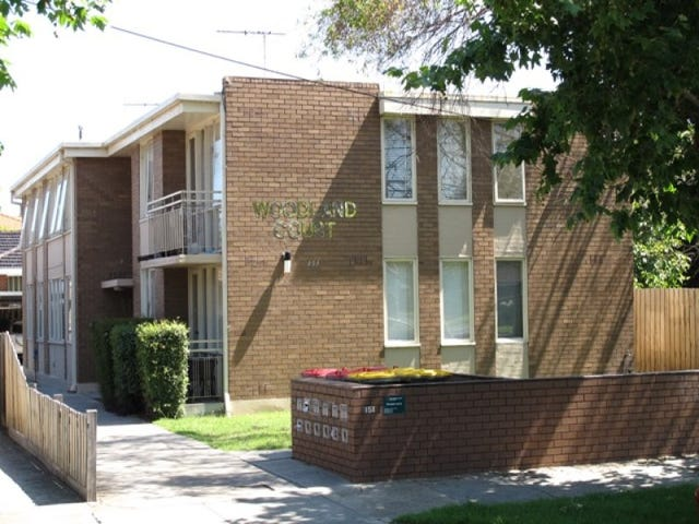 4/151 Woodland Street, Essendon, Vic 3040
