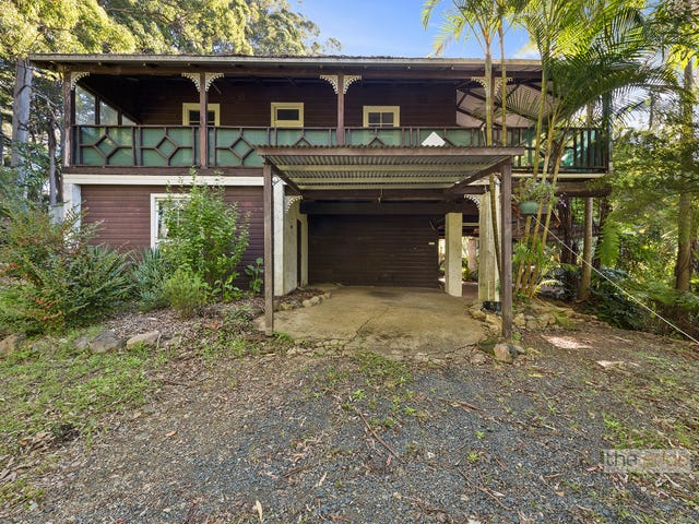 472 Mount Brown Road, Upper Orara, NSW 2450