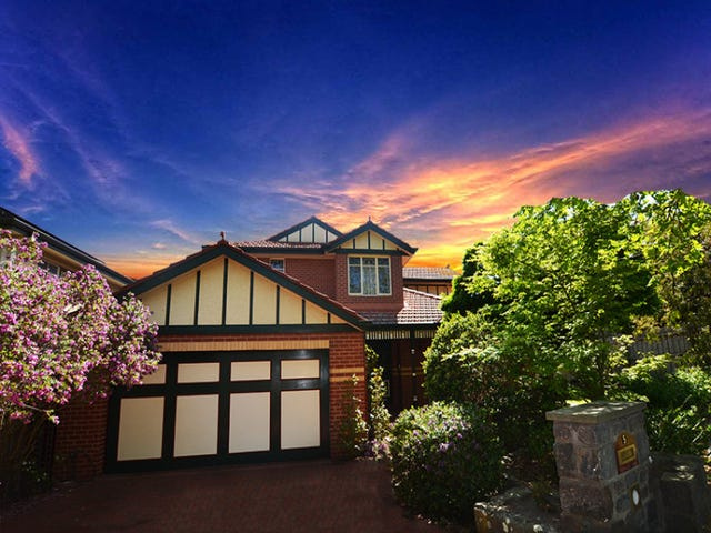 5 Frognall Place, Canterbury, Vic 3126