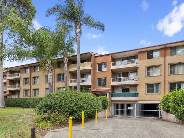 5/5 Mead Dr, Chipping Norton, NSW 2170