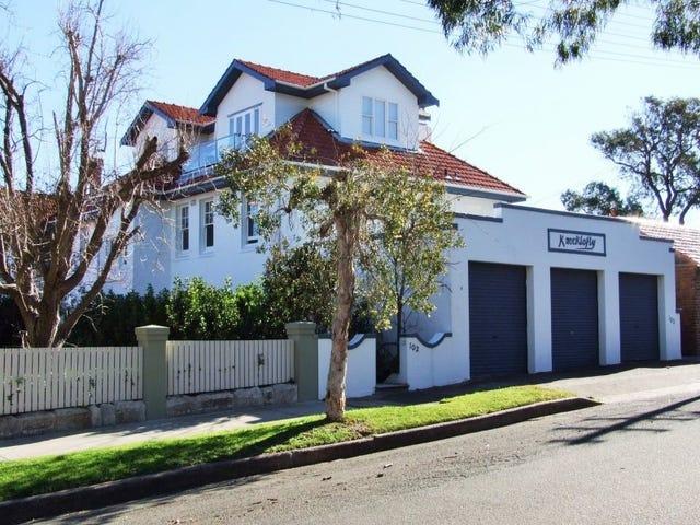 1/102 Cremorne Road, Cremorne Point, NSW 2090