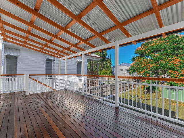 537 Lower Bowen Terrace, New Farm, Qld 4005