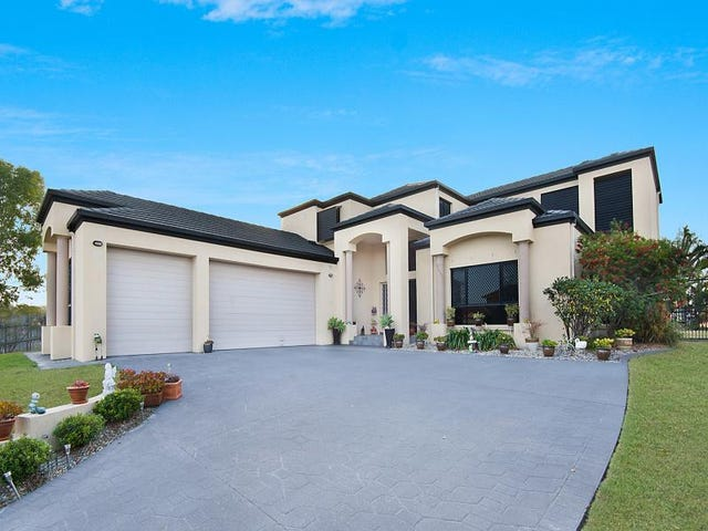 156 Streisand Drive, McDowall, Qld 4053