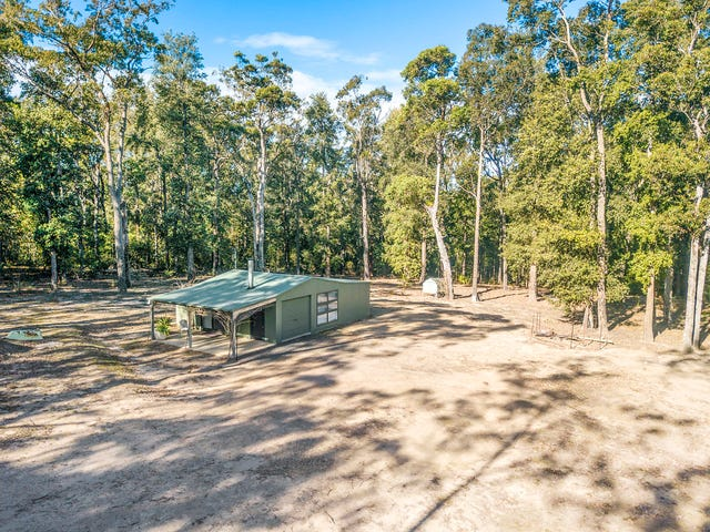 573 Jacks Corner Road, Kangaroo Valley, NSW 2577