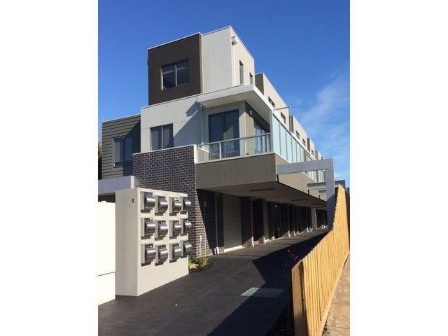 9/1 Carmichael Street, West Footscray, Vic 3012