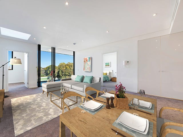 303a/34-42 Penshurst Street, Willoughby, NSW 2068