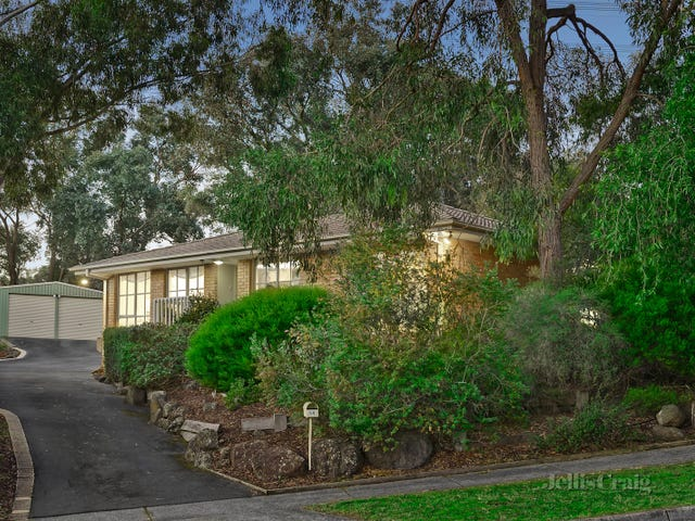 58 Hillingdon Drive, Diamond Creek, Vic 3089