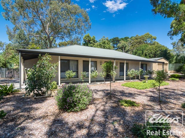 41 NAIRNE ROAD, Woodside, SA 5244