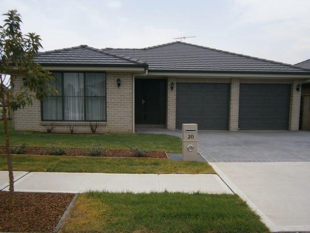 20 Spring Street, The Ponds, NSW 2769