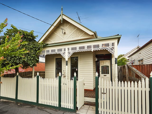 24 Collet Street, Kensington, Vic 3031