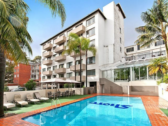 13/450 Pacific Highway, Lane Cove North, NSW 2066