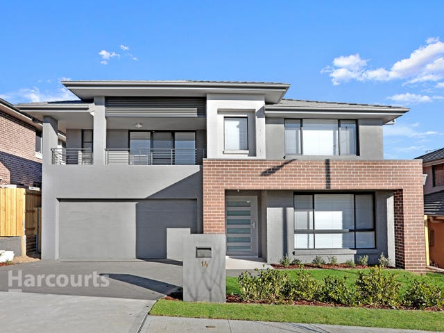 14 Denison Street, The Ponds, NSW 2769