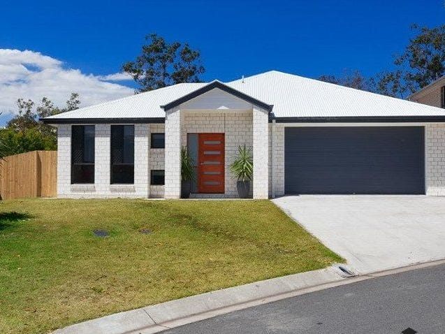 53 Lagoon Crescent, Bellbowrie, Qld 4070