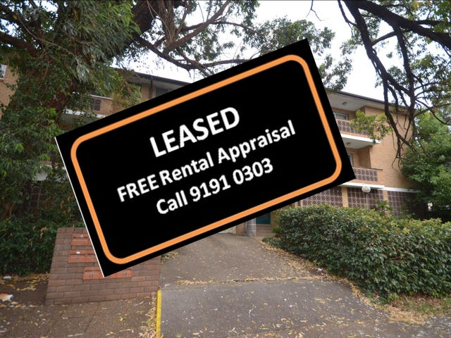 5/425 Guildford Road, Guildford, NSW 2161