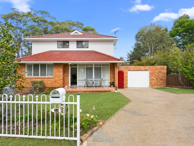 24 Erang Avenue, Kirrawee, NSW 2232
