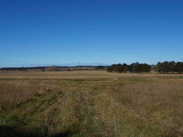 Lot 14 Eridge Park Road, Burradoo, NSW 2576