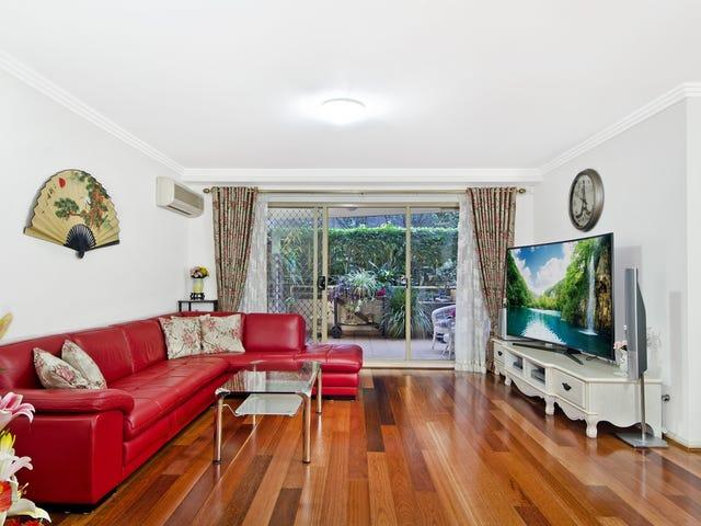 21/17-21 Meryll Avenue, Baulkham Hills, NSW 2153