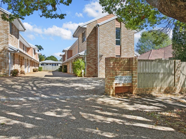 6/179 Geddes Street, South Toowoomba, Qld 4350