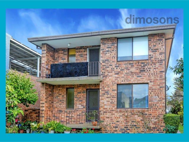 3/165 Wentworth Street, Port Kembla, NSW 2505