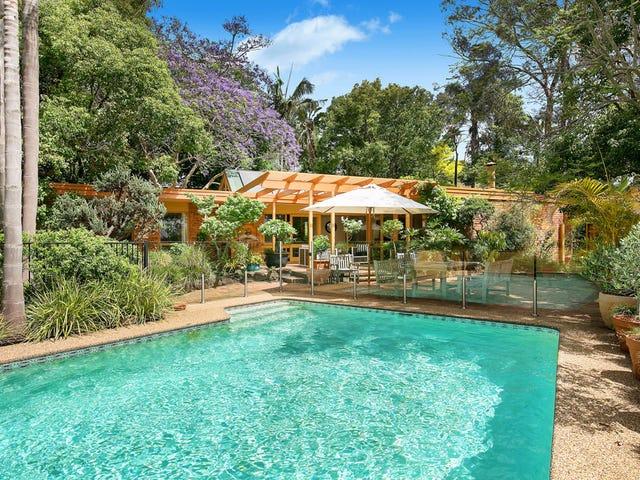 23 Curtin Avenue, Wahroonga, NSW 2076