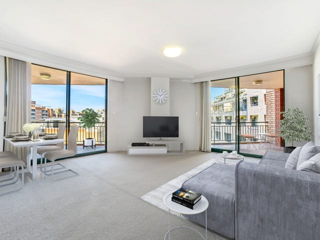 80/156 Chalmers Street, Surry Hills, NSW 2010