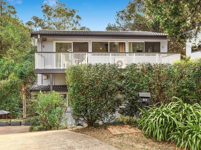 18 Cedar Street, Normanhurst, NSW 2076
